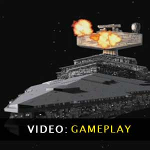 Star Wars Classics Gameplay Video