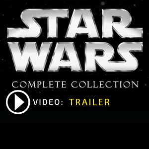STAR WARS Collection Digital Download Price Comparison
