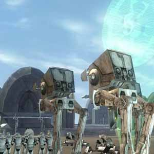 Star Wars Empire at War - Army Troops