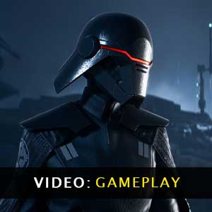 Star Wars Jedi Fallen Order Gameplay Video