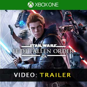 Buy Star Wars Jedi Fallen Order CD KEY Compare Prices