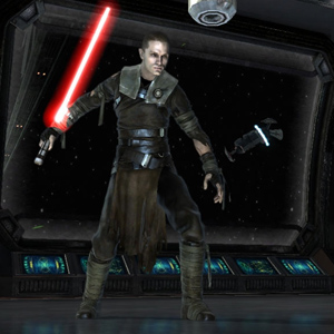 Star Wars The Force Unleashed Ultimate Sith Weapon