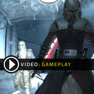 Star Wars The Force Unleashed Ultimate Sith Gameplay Video