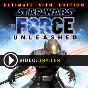 Star Wars The Force Unleashed Ultimate Sith Digital Download Price Comparison