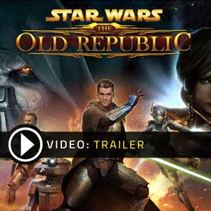 Buy Star Wars the Old Republic cd key compare price best deal
