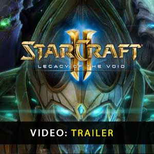 Starcraft 2 Legacy Of The Void Digital Download Price Comparison