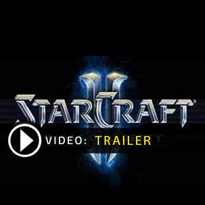 Buy StarCraft 2 Wings of Liberty cd key compare price best deal