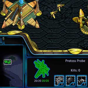 Protoss Probe