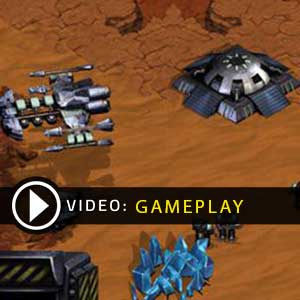 StarCraft Remastered Gameplay Video