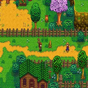 Stardew Valley Exploration