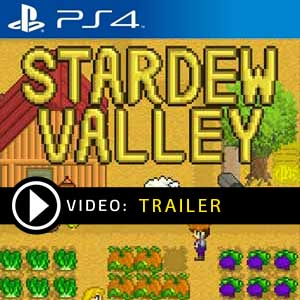 Stardew Valley PS4 Prices Digital or Box Edition