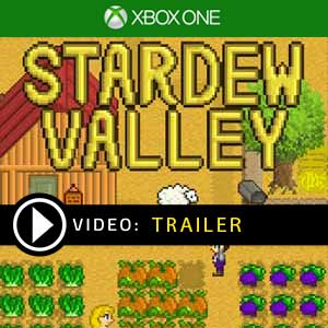 Stardew Valley Xbox One Prices Digital or Box Edition