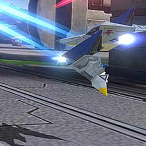 Star Fox Zero Nintendo Wii U Gameplay