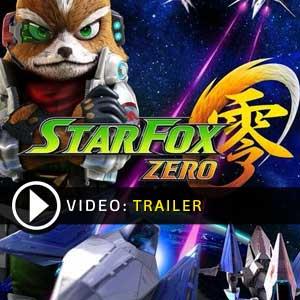 Star Fox Zero Nintendo Wii U Prices Digital or Box Edition