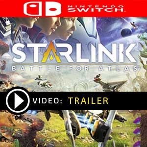 Starlink Battle for Atlas Nintendo Switch Prices Digital or Box Edition