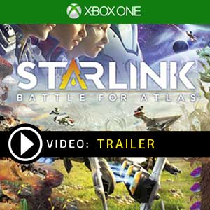 Starlink Battle for Atlas Xbox One Prices Digital or Box Edition