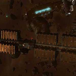 Starpoint Gemini Warlords - Battle