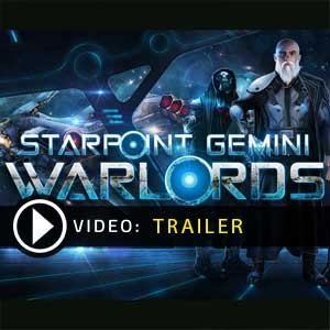 Buy Starpoint Gemini Warlords CD Key Compare Prices