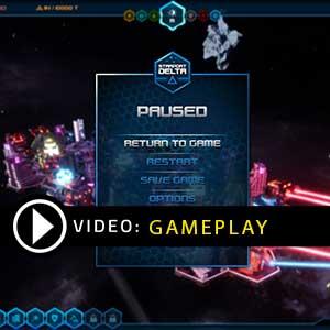 Starport Delta Gameplay Video