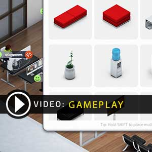 Startup Company Gameplay Video