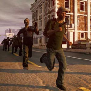 State of Decay Xbox One Battle