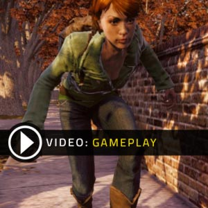 State of Decay Gameplay Video