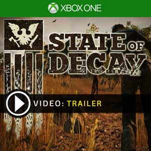Buy State of Decay Xbox One Prices Digital or Box Edition