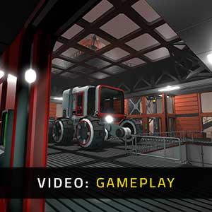 Stationeers Gameplay Video