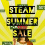 The Steam Summer Sale 2018 Is Here!