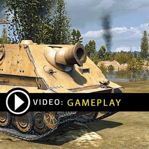 Steel Division 2 Death on the Vistula Gameplay Video