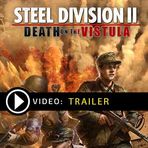 Steel Division 2 Death on the Vistula Digital Download Price Comparison