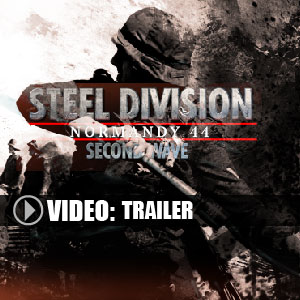 Steel Division Normandy 44 Second Wave