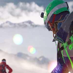 Ski SNow Freeride
