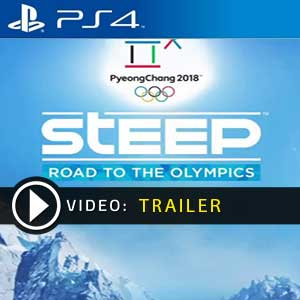 Steep Road to the Olympics PS4 Prices Digital or Box Edition