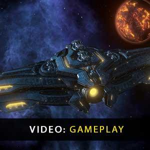 Stellaris Federations Gameplay Video