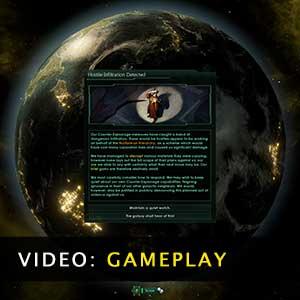 Stellaris Nemesis Gameplay Video