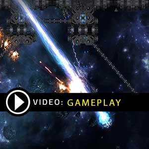 STELLATUM Gameplay Video