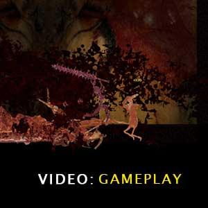 Stones of Sorrow Gameplay Video