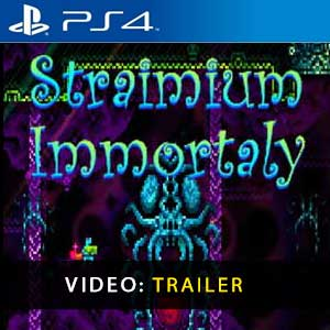 Straimium Immortaly PS4 Prices Digital or Box Edition