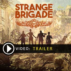 Strange Brigade Digital Download Price Comparison