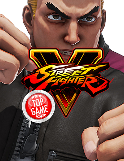 Street Fighter 5 New Costumes With The New Update