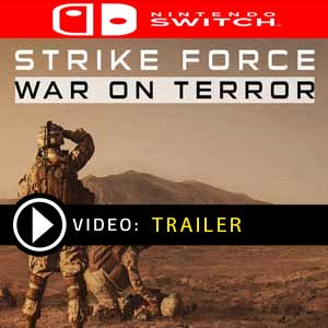 Strike Force War on Terror Nintendo Switch Prices Digital or Box Edition