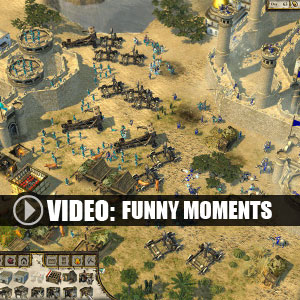 Stronghold Crusader 2 Funny Moments
