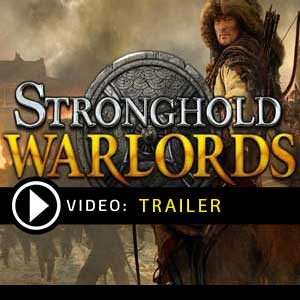 Stronghold Warlords Digital Download Price Comparison