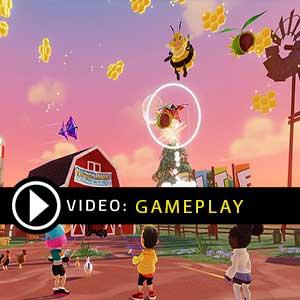 Stunt Kite Party Gameplay Video