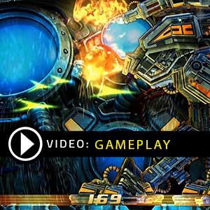 STURMWIND EX Gameplay Video