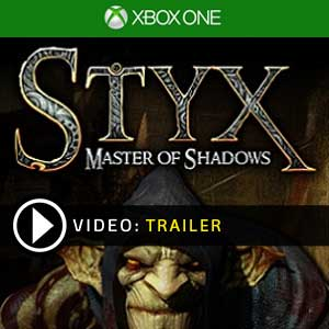 STYX Master of Shadows Xbox one Prices Digital or Box Edition