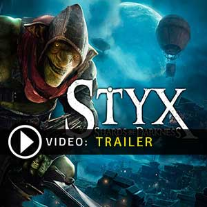 Styx Shards of Darkness Digital Download Price Comparison
