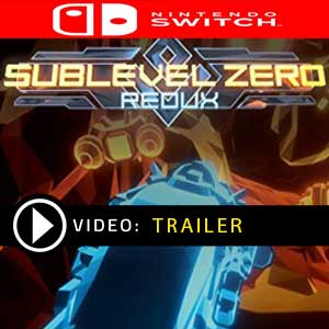Sublevel Zero Redux Nintendo Switch Prices Digital or Box Edition