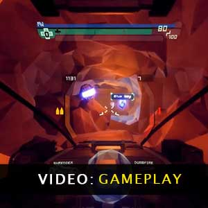 Sublevel Zero Redux Gameplay Video